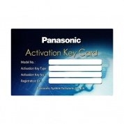 Ключ PANASONIC, KX-NCS2910WJ, Communication Assistant Network 10 лицензий